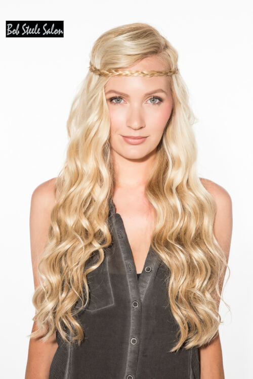 straight hairstyles curly hair 4 - Straight Hairstyles 2018