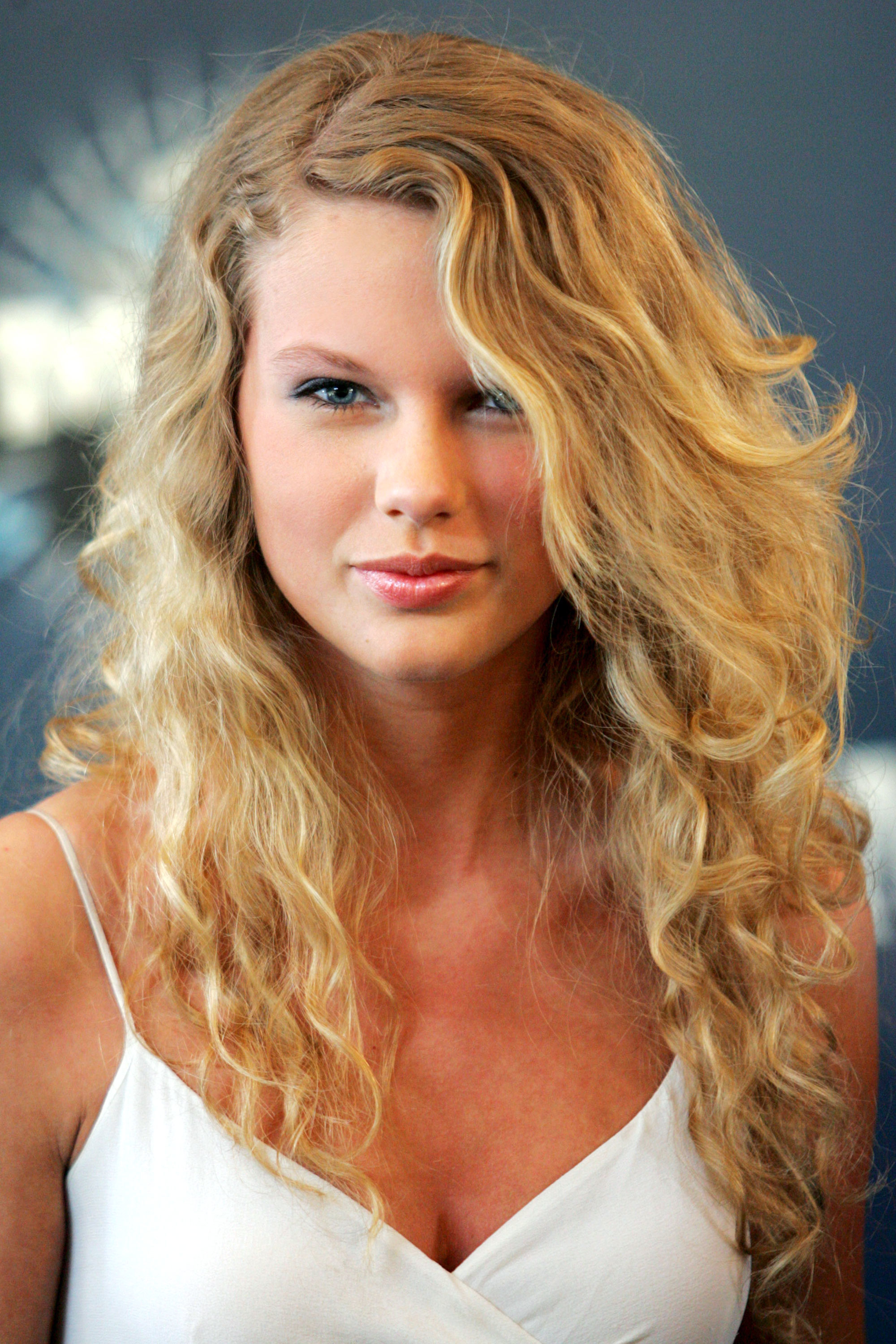 straight hairstyles curly hair 9 - Straight Hairstyles 2018