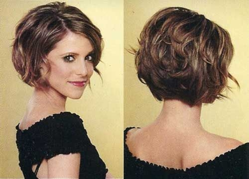best haircuts for short curly hair 10 - Best Haircuts for Short Curly Hair