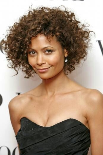 best haircuts for short curly hair 13 - Best Haircuts for Short Curly Hair