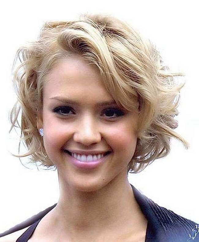best haircuts for short curly hair 15 - Best Haircuts for Short Curly Hair