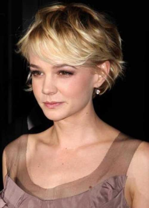 best haircuts for short curly hair 3 - Best Haircuts for Short Curly Hair