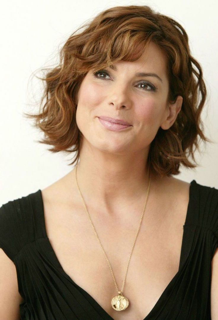 best haircuts for short curly hair 7 - Best Haircuts for Short Curly Hair