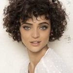 best hairstyles for short curly hair 150x150 - Best Hairstyles for Short Curly Hair