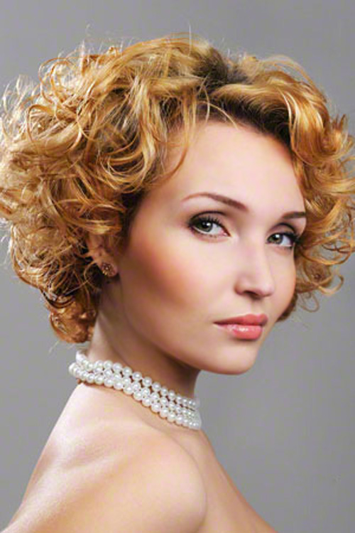 haircut ideas for curly hair 5 1 - Haircut Ideas for Curly Hair