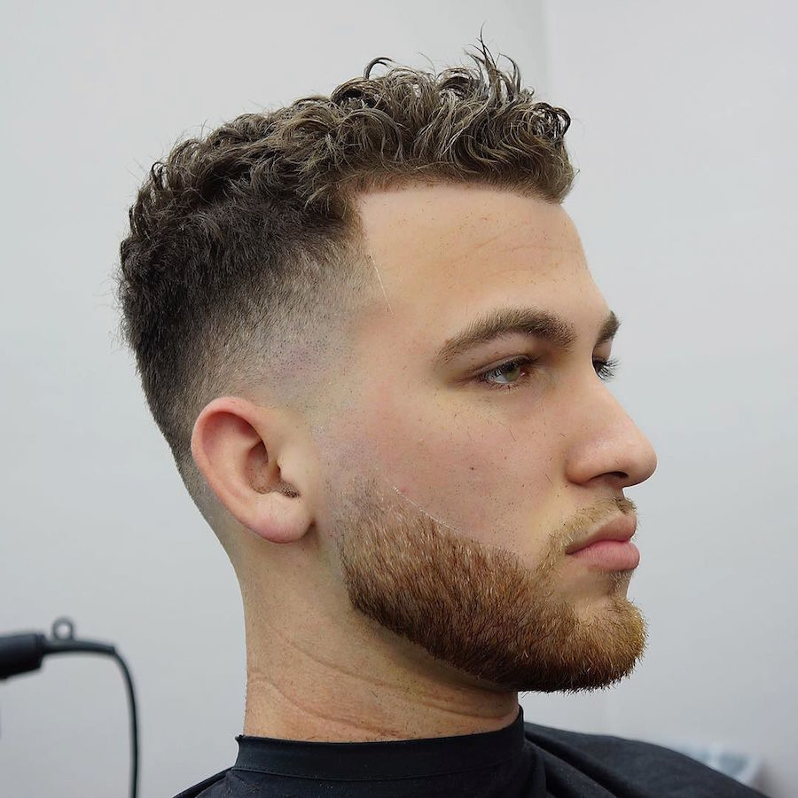 haircuts for people with curly hair 6 - Haircuts for People With Curly Hair