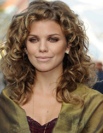 haircuts for wavy curly hair - Haircuts For Wavy Curly Hair