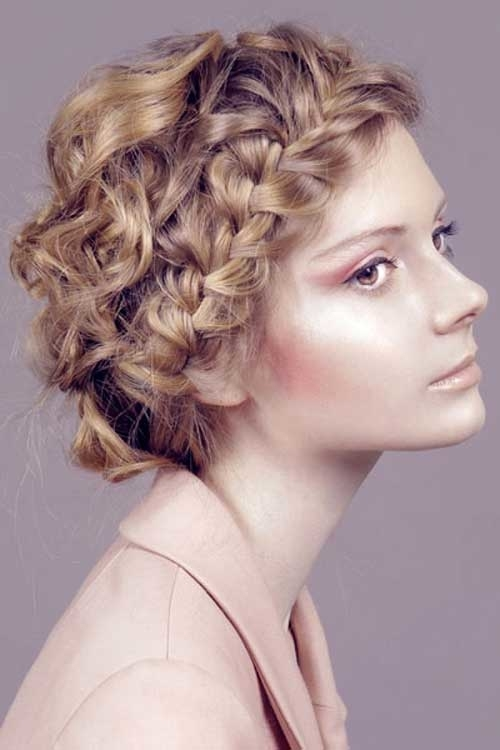 hairdos for curly hair 1 - Hairdos for Curly Hair