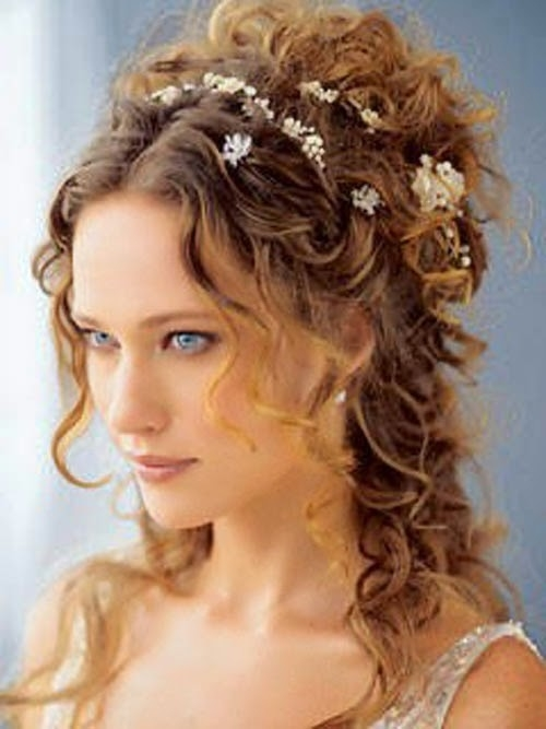 hairdos for curly hair 2 - Hairdos for Curly Hair