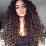 natural curly hair hairstyles 9 150x150 - Natural Curly Hair Hairstyles
