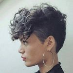 short haircuts for women with curly hair 6 150x150 - Short Haircuts for Women With Curly Hair