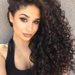 best long curly hair 1 150x150 - Best Long Curly Hair 2018