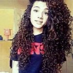 best long curly hairstyles 4 150x150 - Best Long Curly Hairstyles 2018