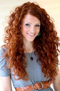 best long curly hairstyles - Best Long Curly Hairstyles 2018