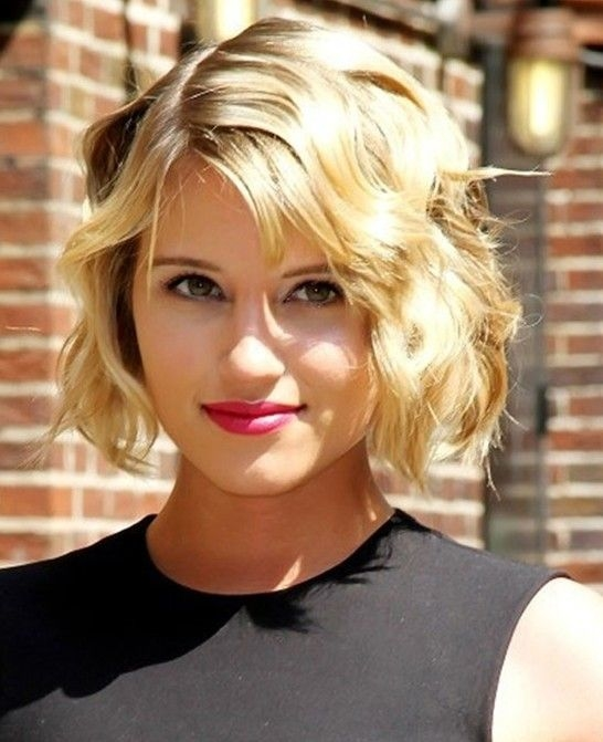 Best Short Curly Hair 2018 Best Curly Hairstyles