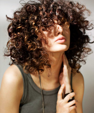 curly hairstyles 2018 7 - Curly Hairstyles 2018