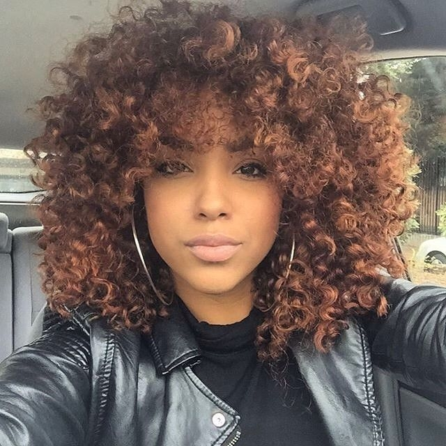 curly hairstyles 2018 9 - Curly Hairstyles 2018