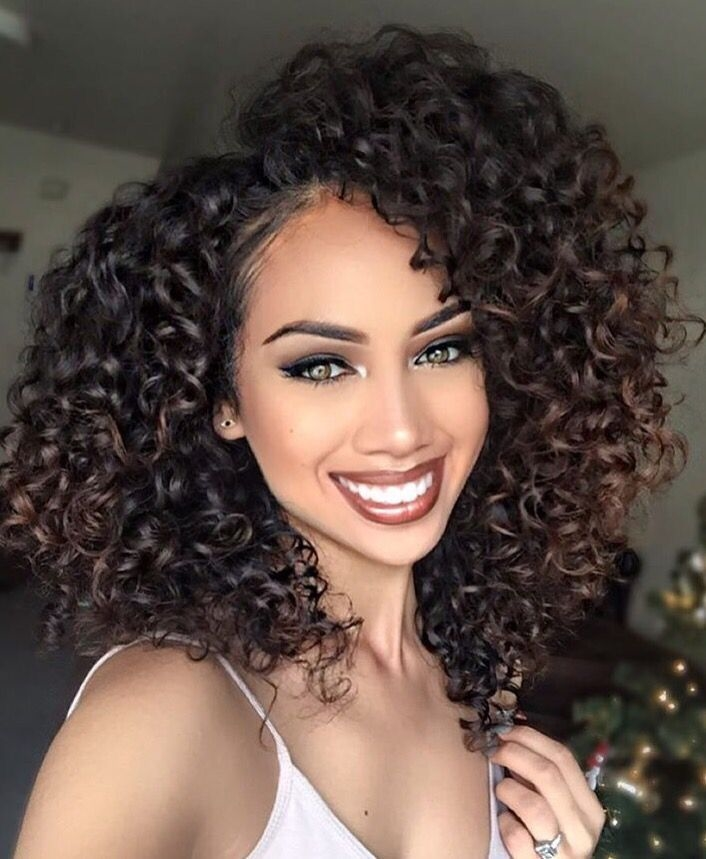curly hairstyles for women 1 - Curly Hairstyles For Women
