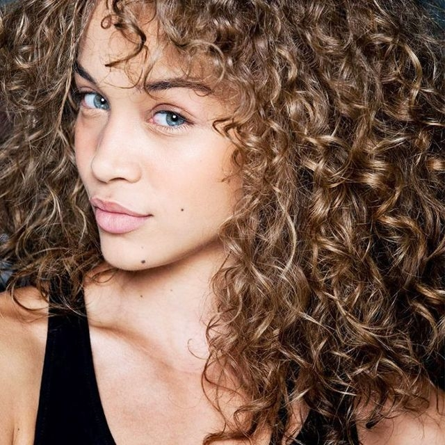 curly hairstyles for women 3 - Curly Hairstyles For Women