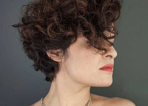 haircuts for curly hair 2018 2 - Haircuts For Curly Hair 2018