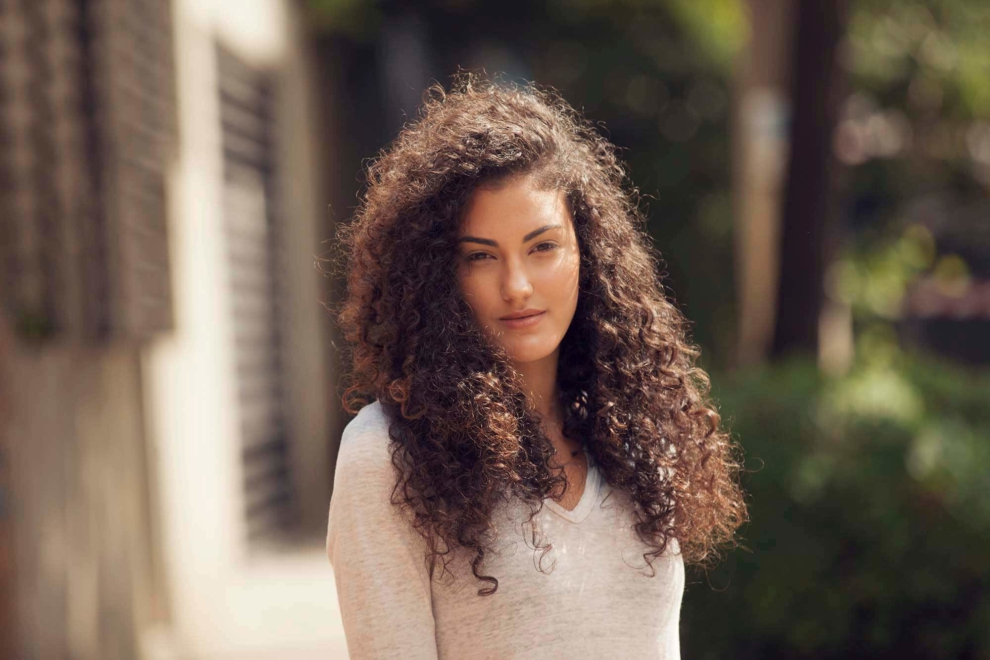Hairstyles For Thick Curly Hair Best Curly Hairstyles