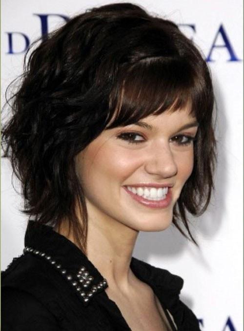 hairstyles for wavy hair 1 - Hairstyles For Wavy Hair