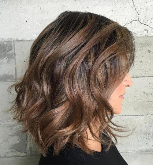 hairstyles for wavy hair 2 - Hairstyles For Wavy Hair