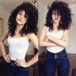 natural curly hairstyles 2 150x150 - Natural Curly Hairstyles