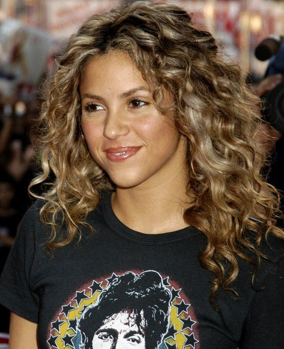 natural curly hairstyles - Natural Curly Hairstyles