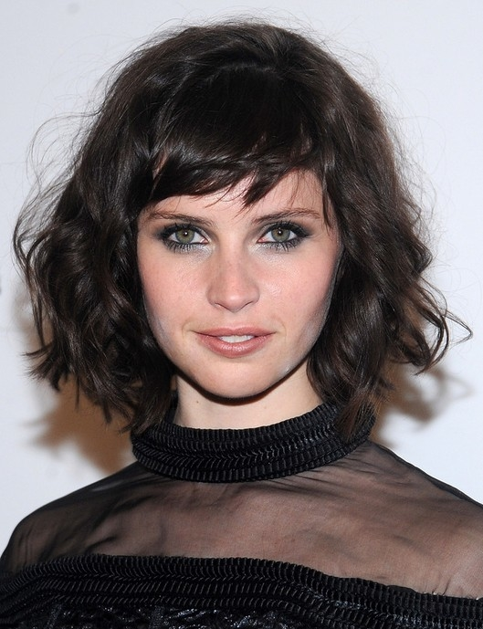 short curly hair 5 - Short Curly Hairstyles