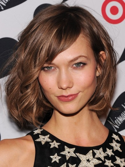 short curly hair - Short Curly Hairstyles
