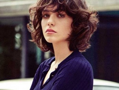 short haircuts for curly hair 3 - Short Haircuts For Curly Hair