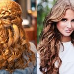 straight hairstyles curly hair 5 150x150 - Straight Hairstyles 2018